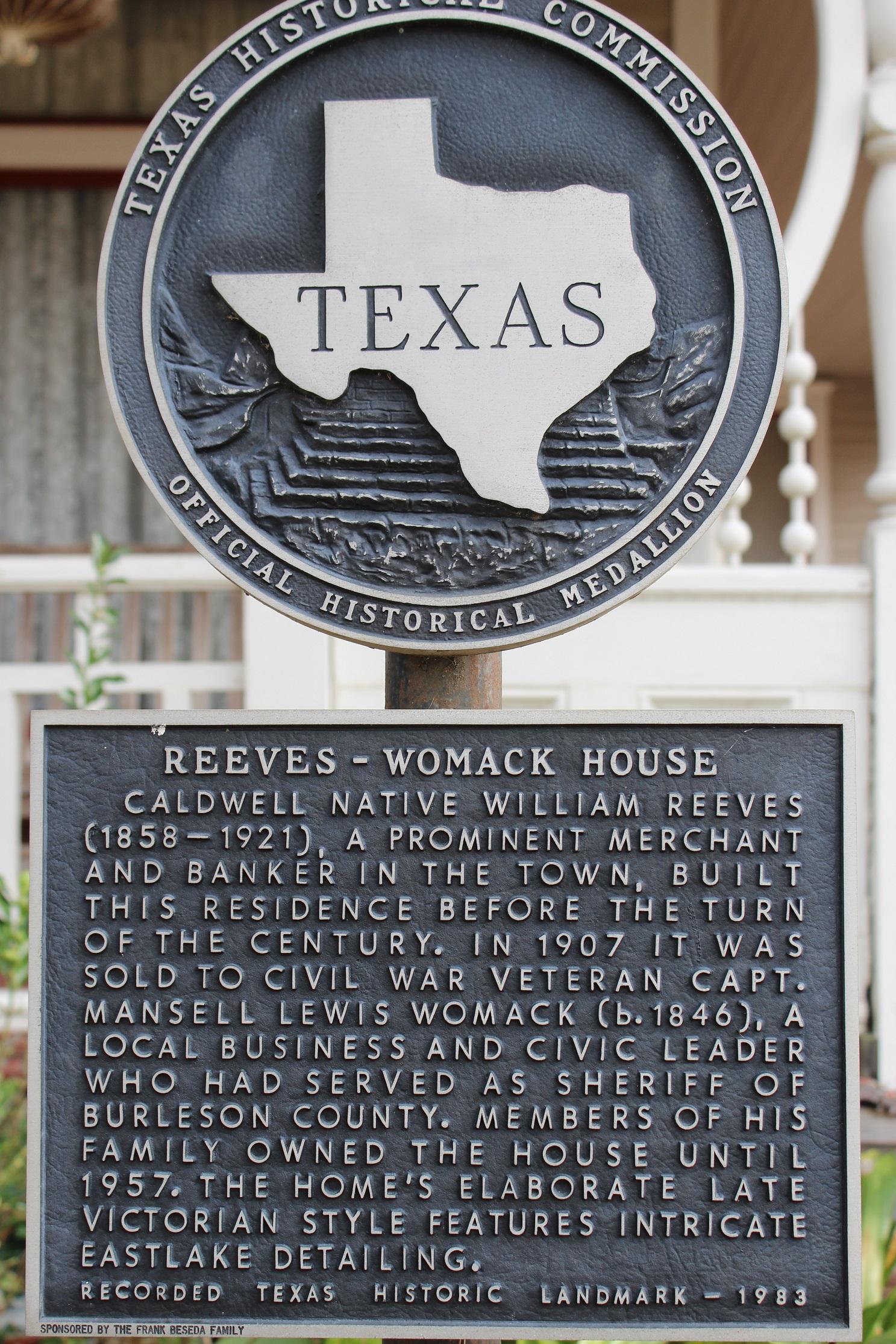 womack family history