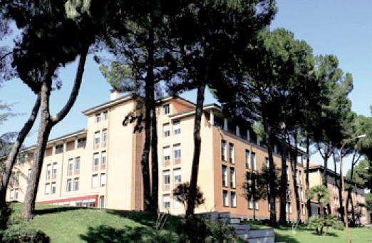 Universita Degli Studi Niccolo Cusano Wikipedia