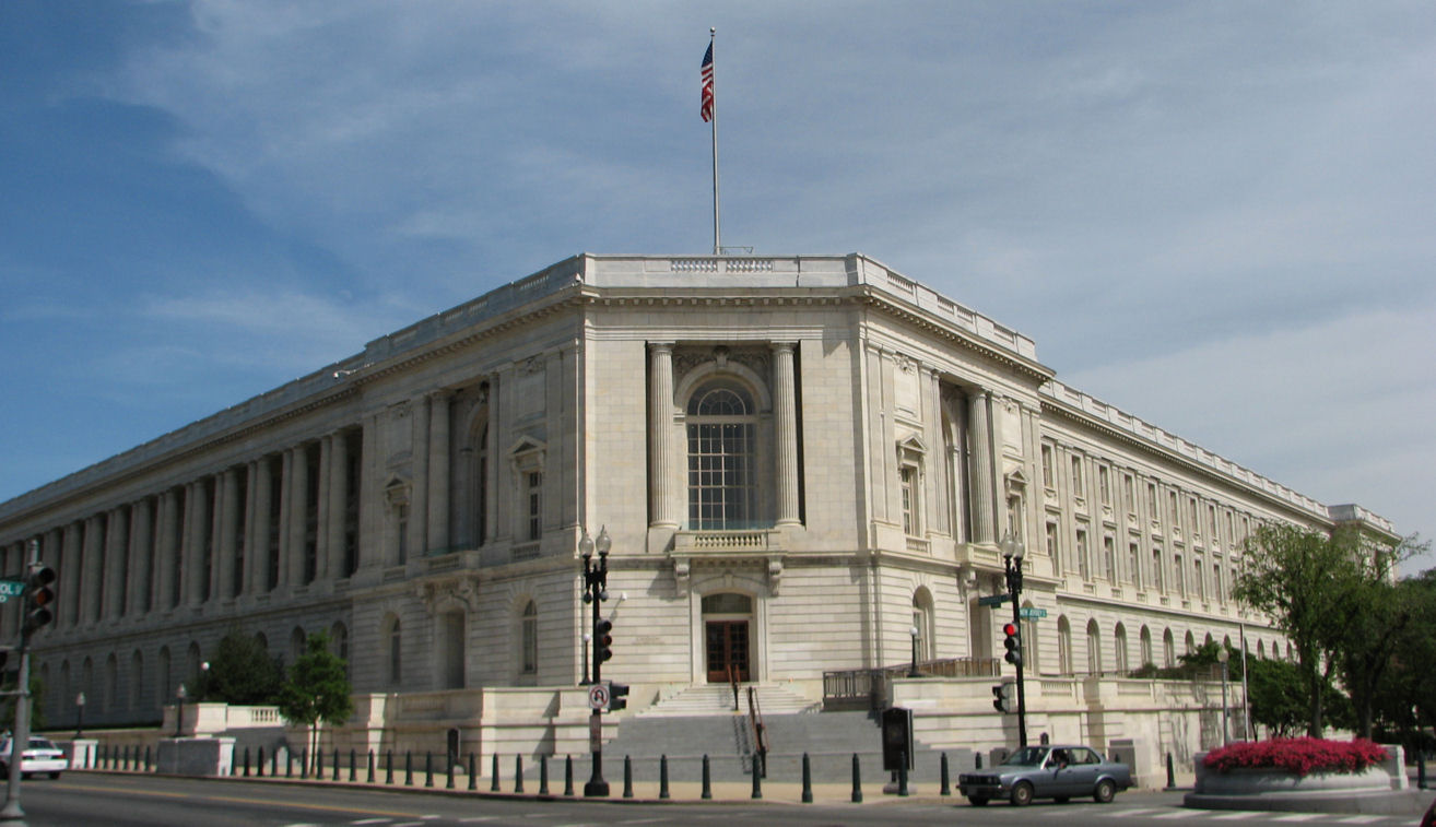 What Is The Cannon House Office Building