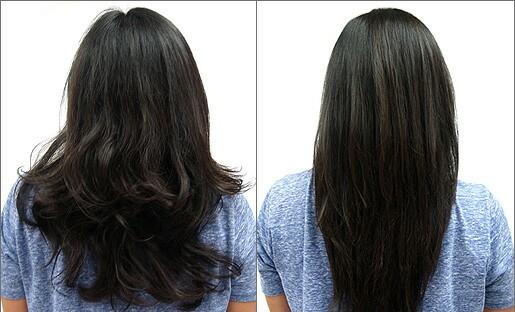 Image result for Hair Rebonding