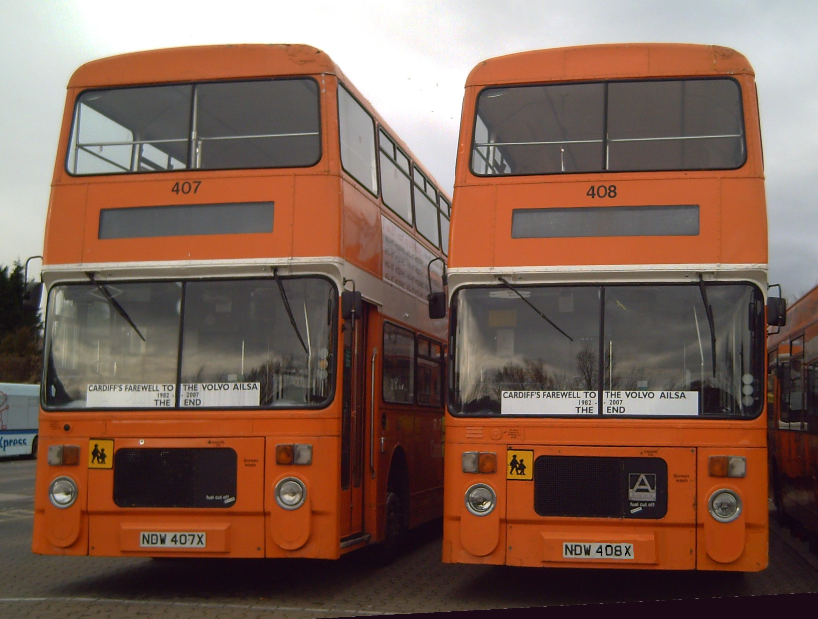 File:Cardiff Bus Ailsas 407 and 408 JPG - Wikimedia Commons