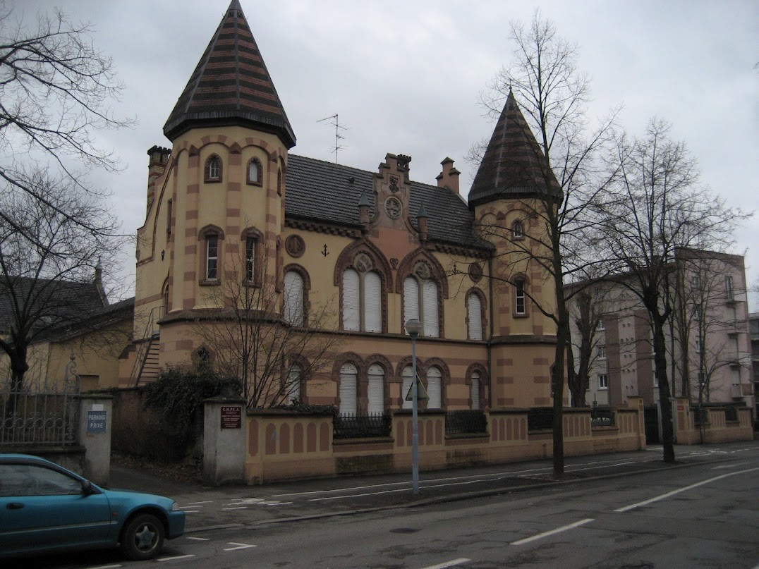 Hotel St Martin Vesubie