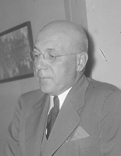 Charles J. Margiotti American politician