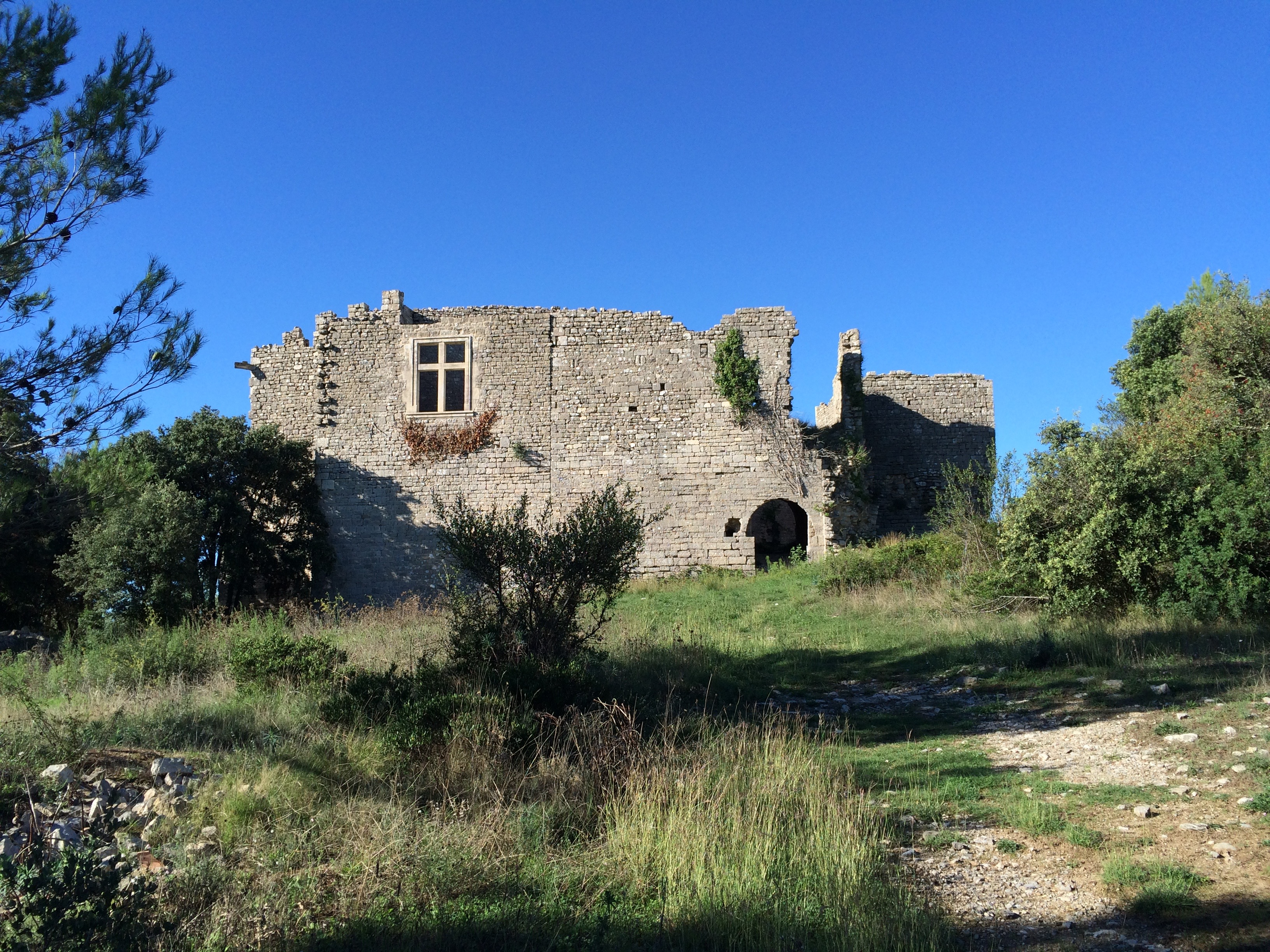 Montaud, Hérault