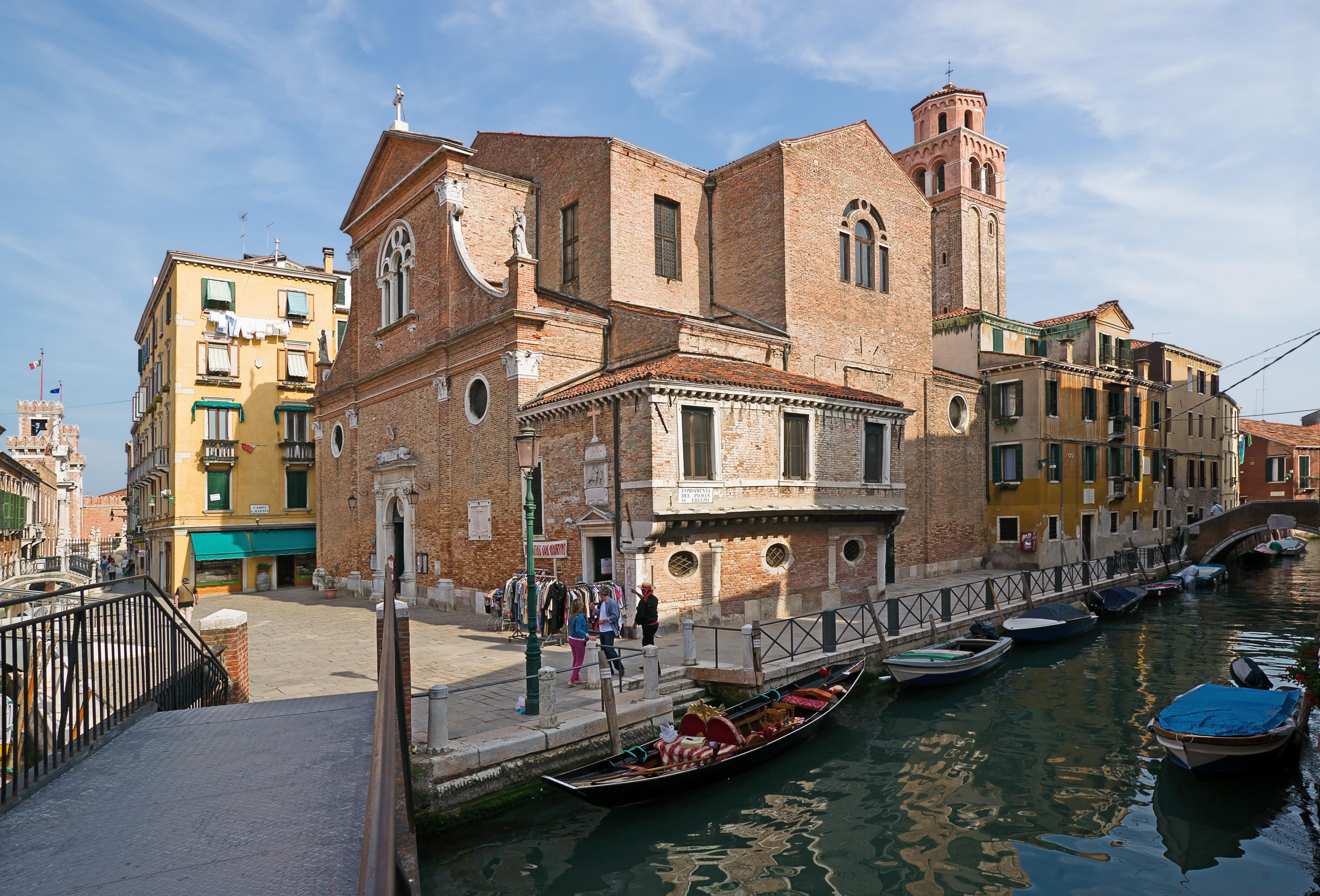 San Martino Venice Wikipedia