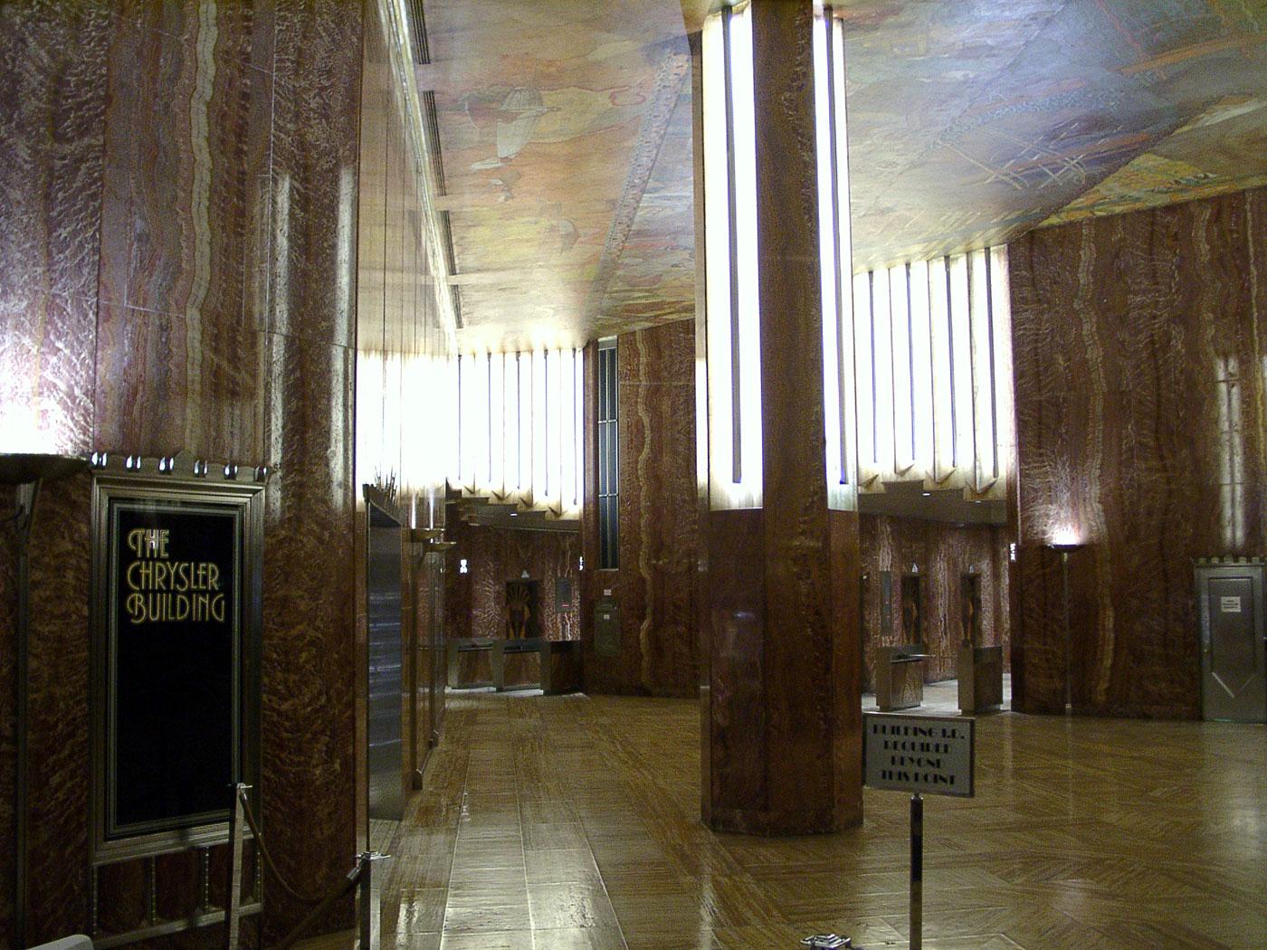 Chrysler Building Wikipedia: File:Chryslerbuilding Entranceha.jpg