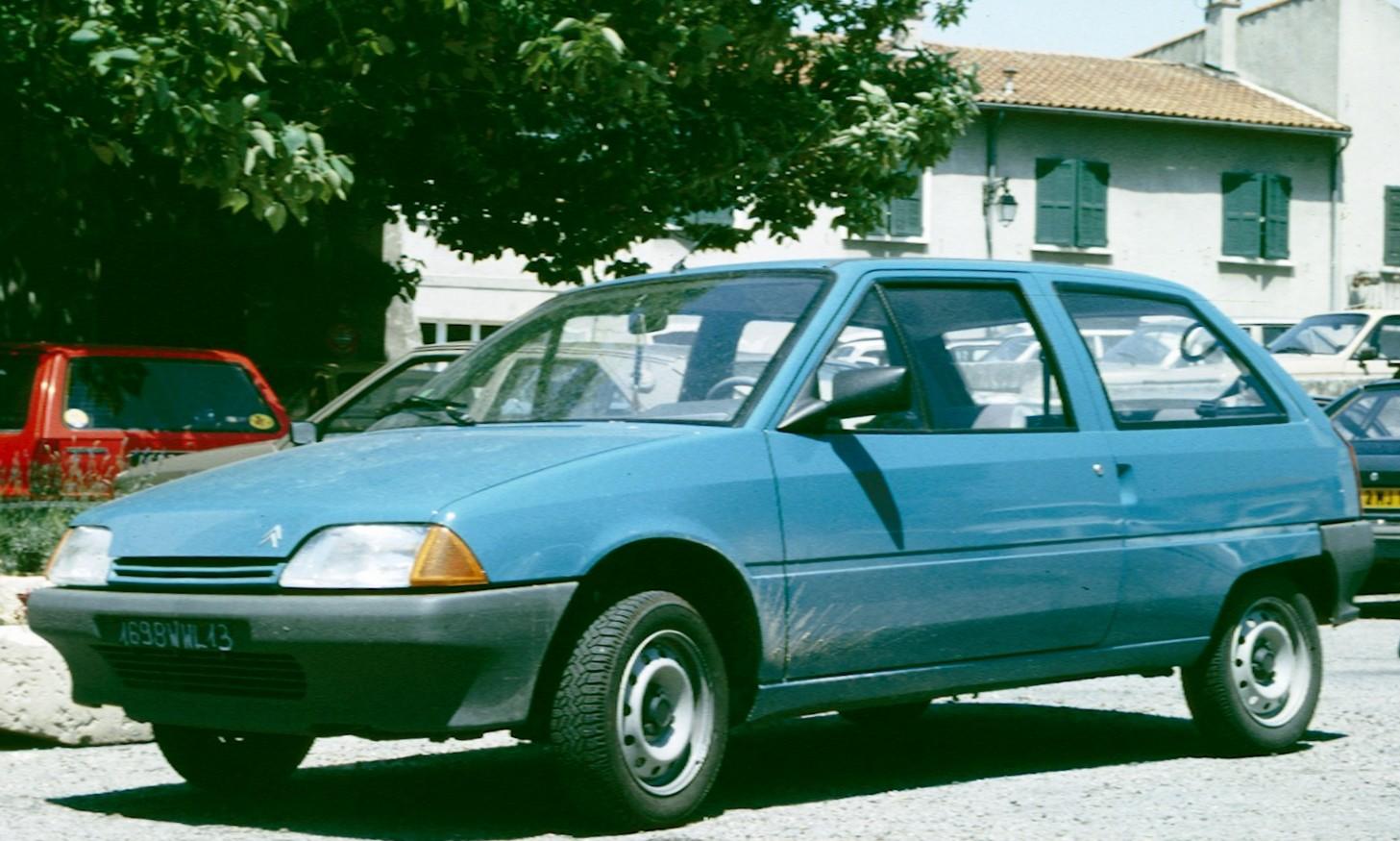 Citroën AX - Wikipedia 44841c0a58e0f