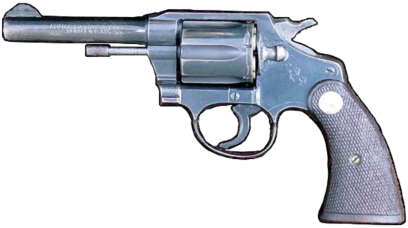 Smith wesson 32 long ctg