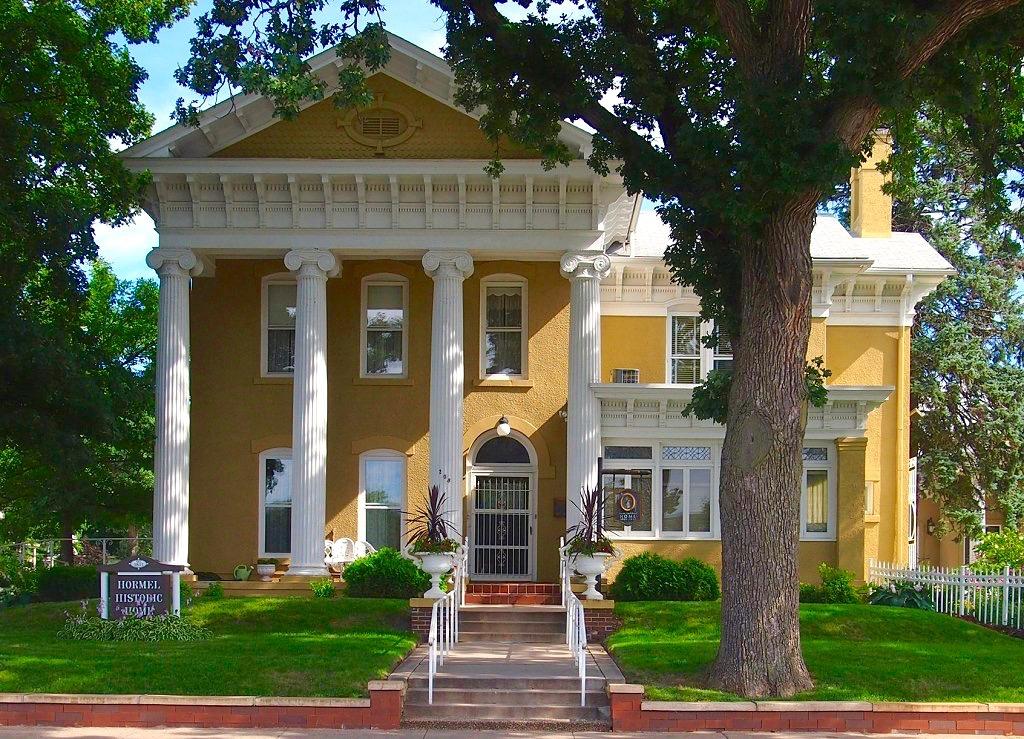 Hormel Historic Home - Wikipedia