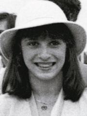 Cristina Elena Grigoraș Romanian gymnast