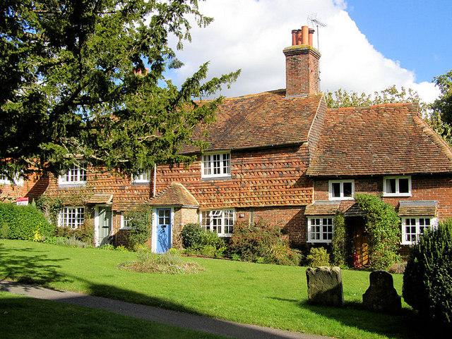 Cuckfield wikipedia for Planimetrie inglesi del cottage
