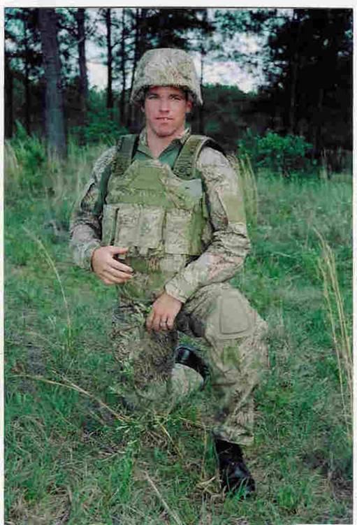 U S  Army universal camouflage trials - Wikipedia