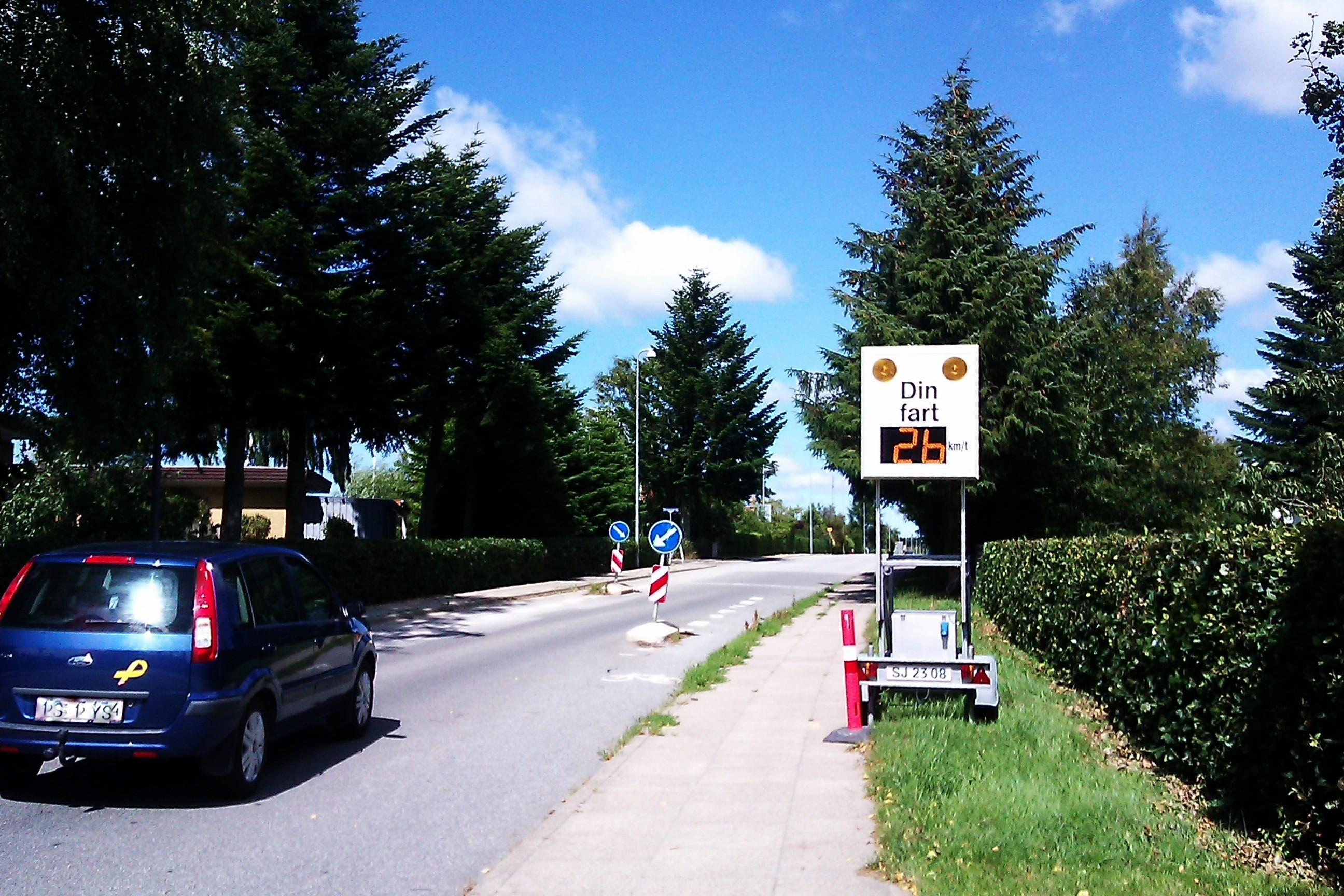 Speed limit enforcement - Wikiwand