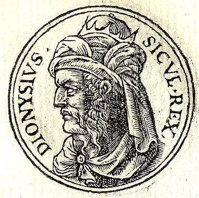 dionysus summary