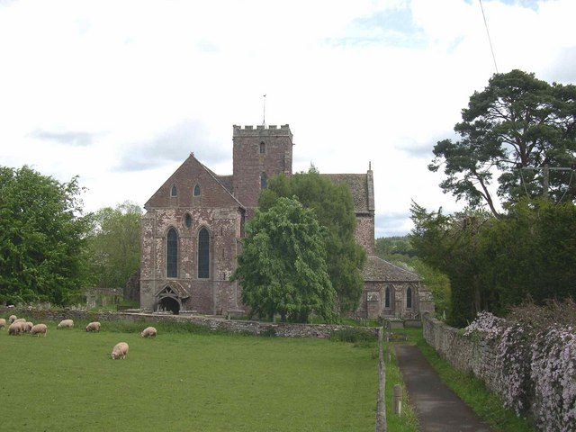 File:Dore Abbey, Abbey Dore - geograph.org.uk - 625166.jpg