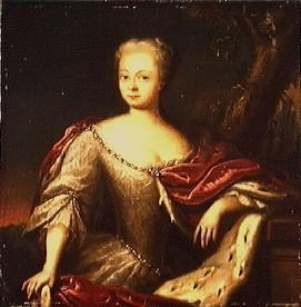Dorothea Christina von Aichelberg