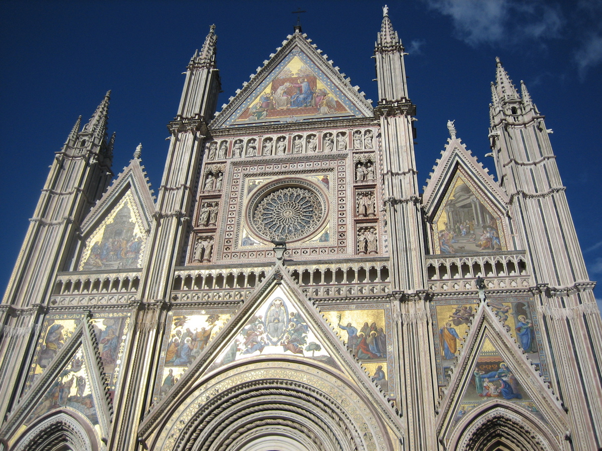 Orvieto Travel Guide At Wikivoyage