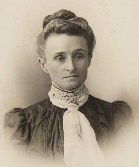 Edith Cowan - Wikipedia