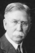 A photo of Edward L. Doheny