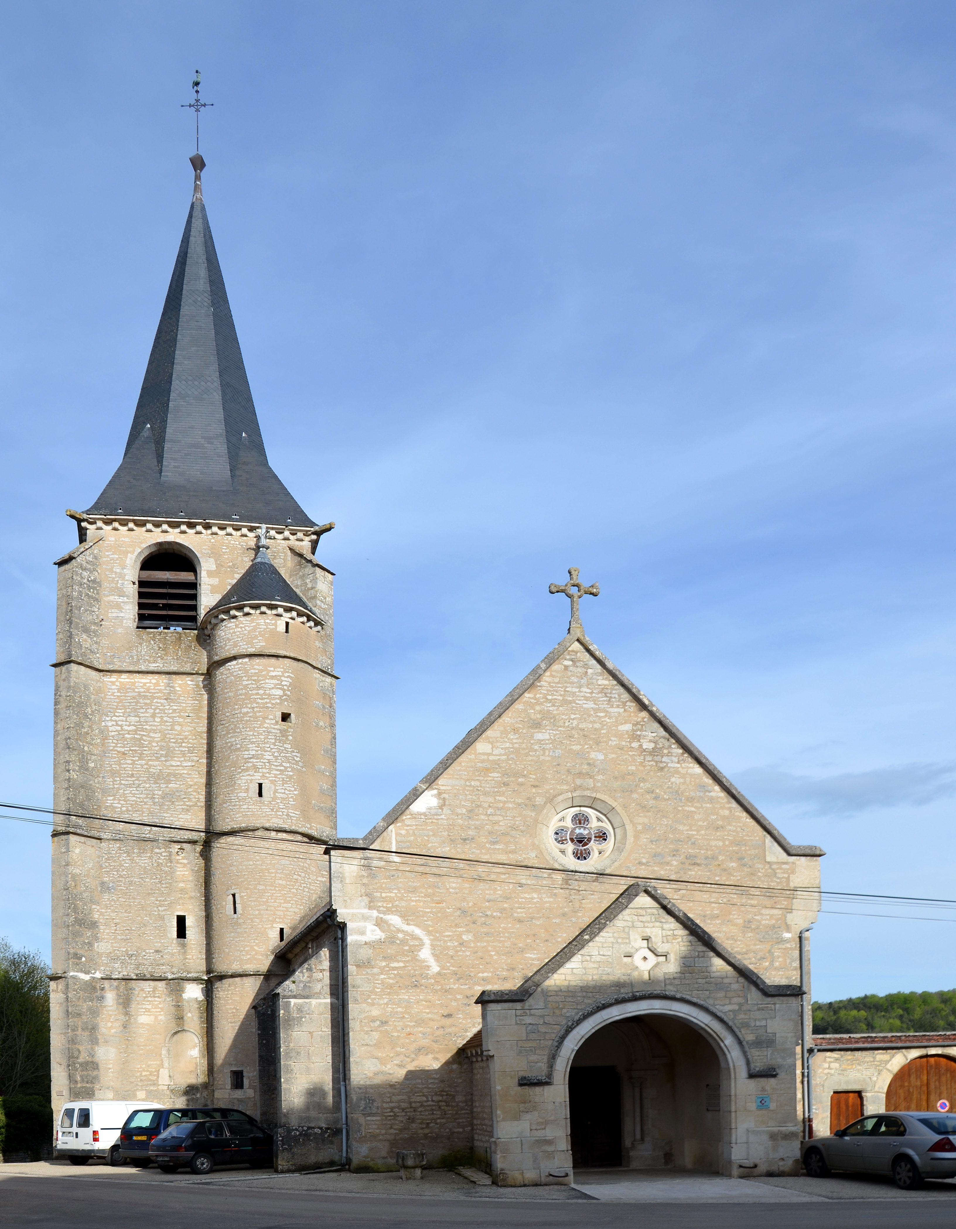 Cry, Yonne