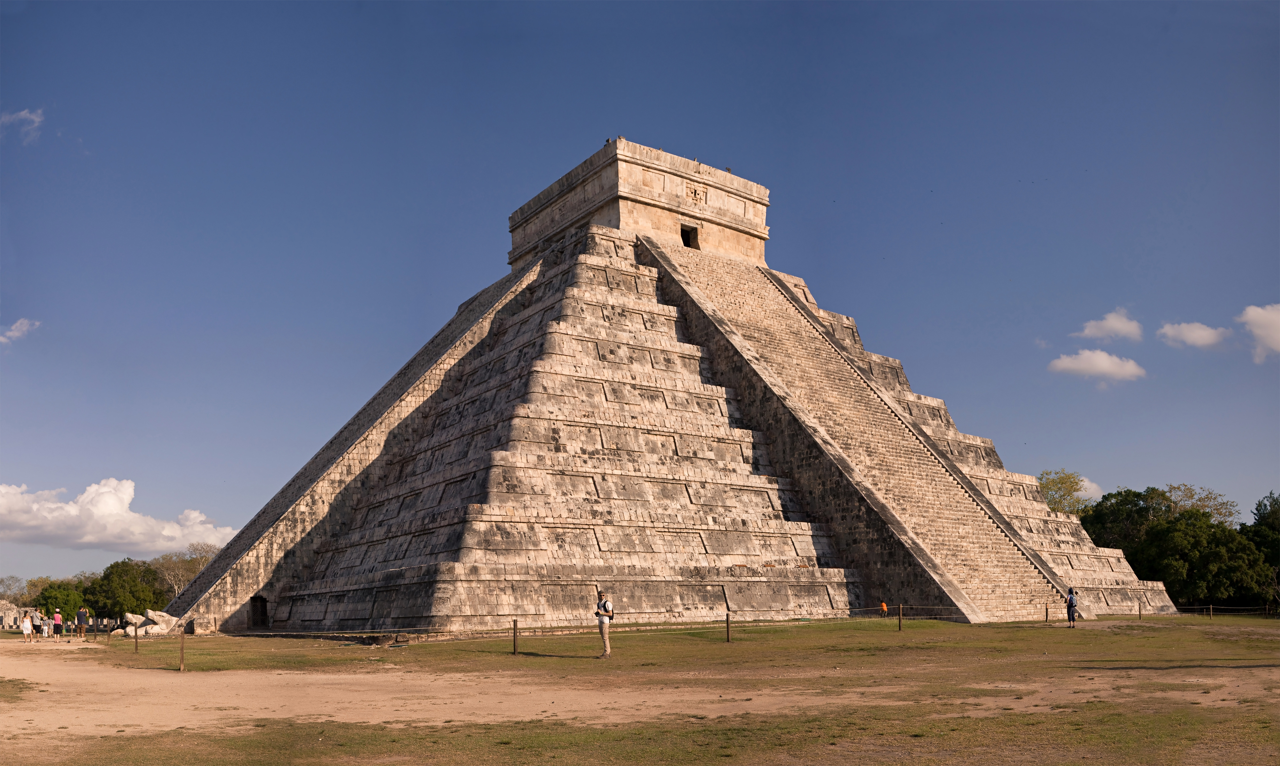 Ancient Observatories: Chichén Itzá