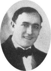 Erdélyi Mihály 1920 körül