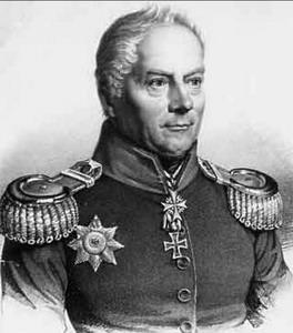 Ernst Ludwig von Aster