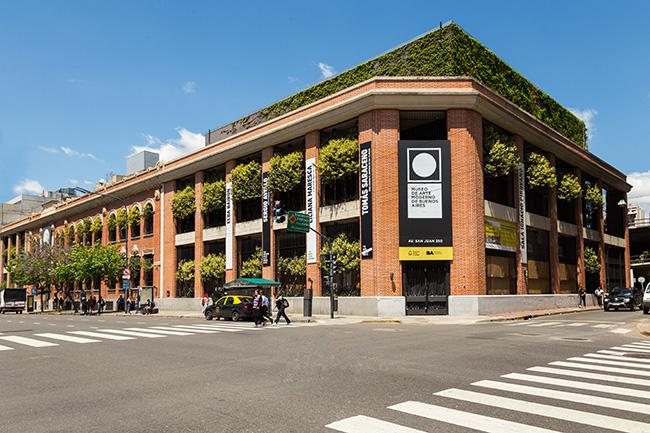 Museo de Arte Moderno de Buenos Aires - Wikipedia, la enciclopedia libre