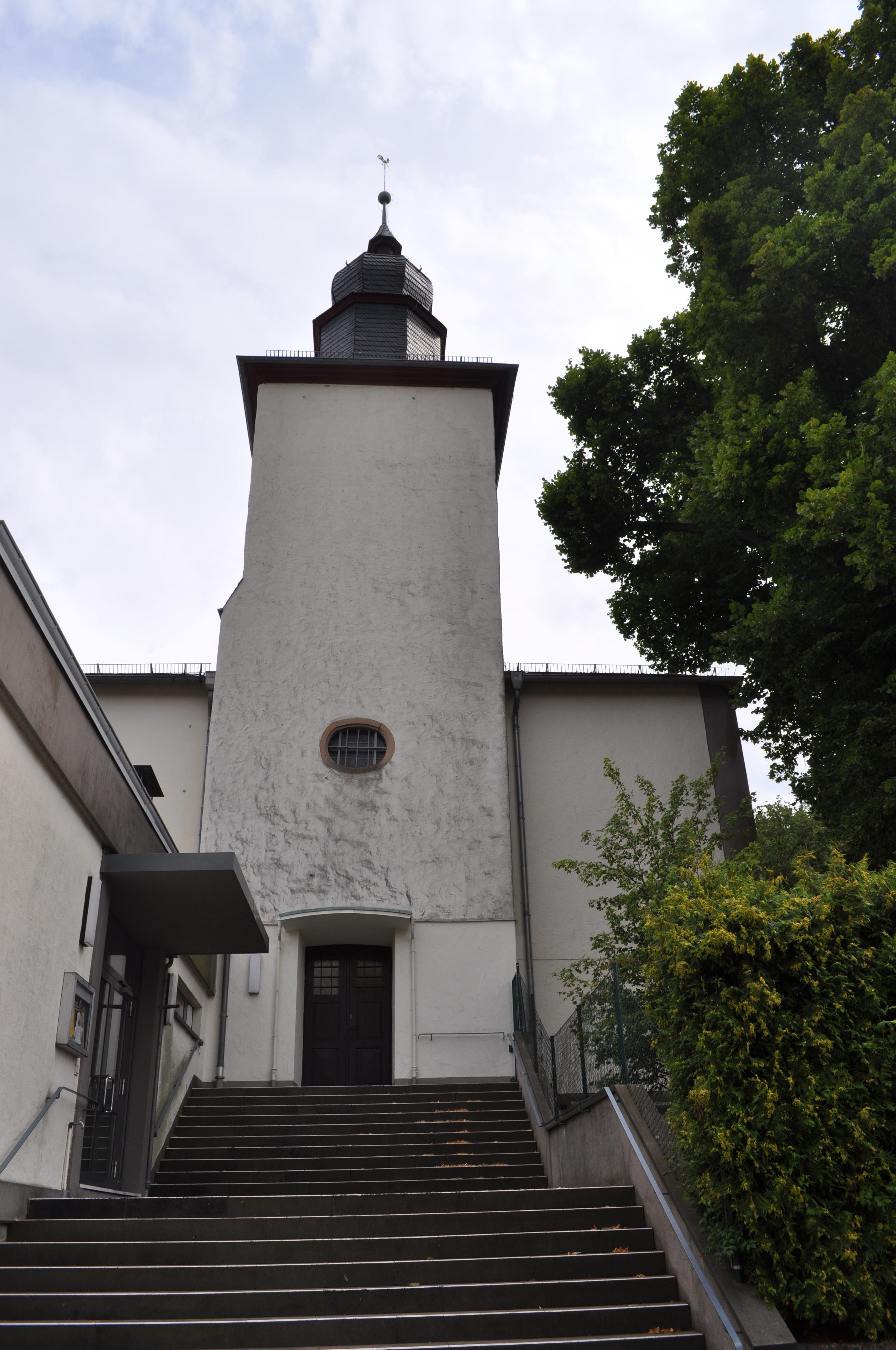 Kirche Falkenstein