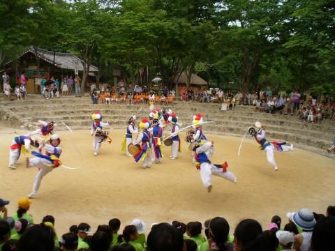 Korean Folk Village Wikipedia