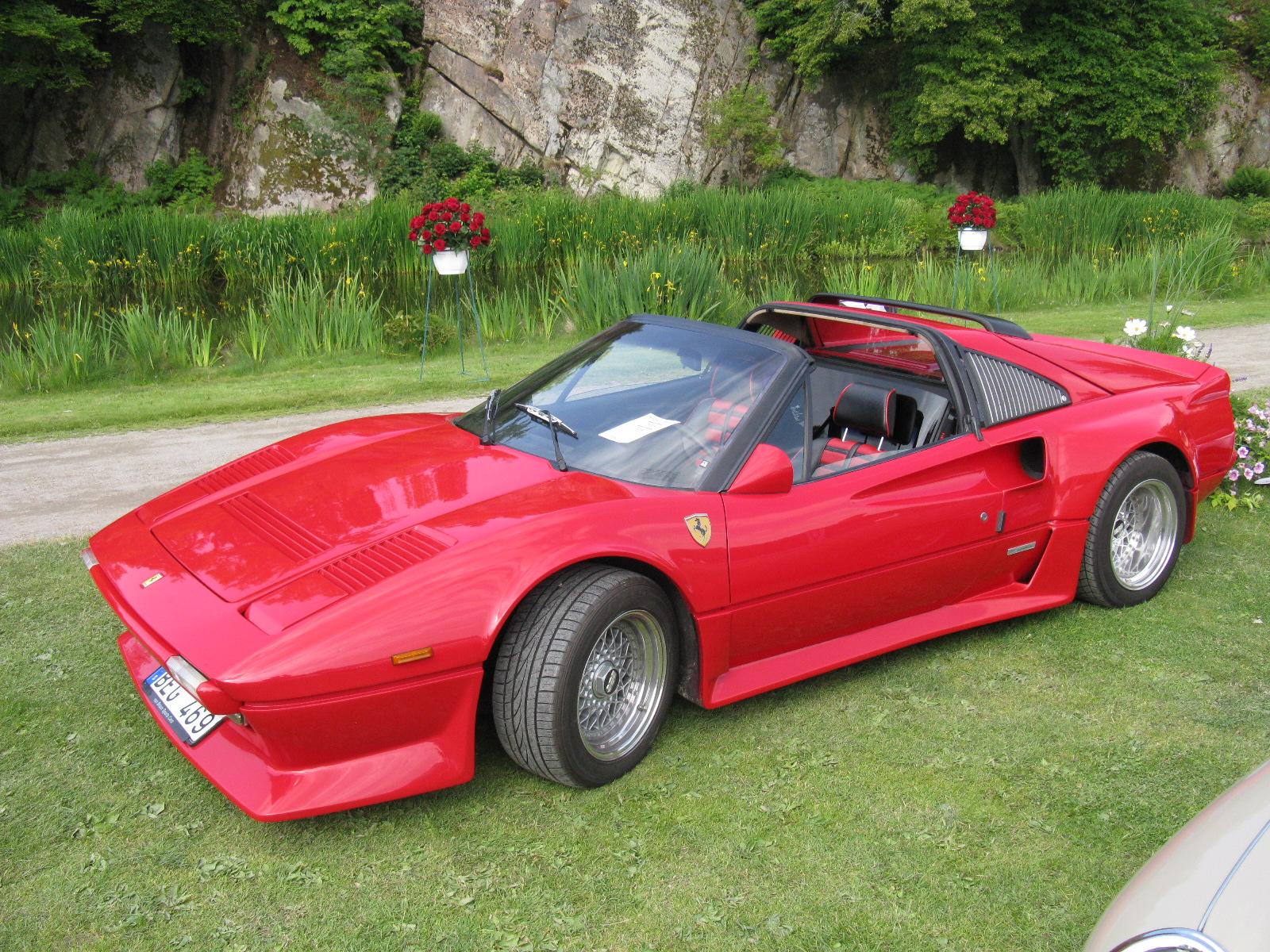 Ferrari 308 Wiring Diagram Trusted Diagrams Buick Reatta File Gts Koenig Specials 7606590718 Wikimedia