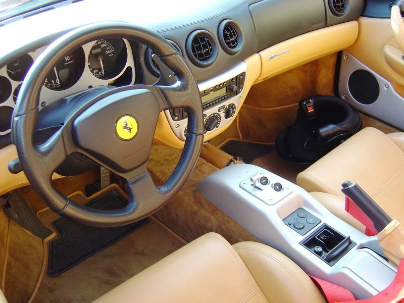 Image Result For Wallpaper  Ferrari Spider