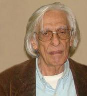 Ferreira Gullar en 2009.