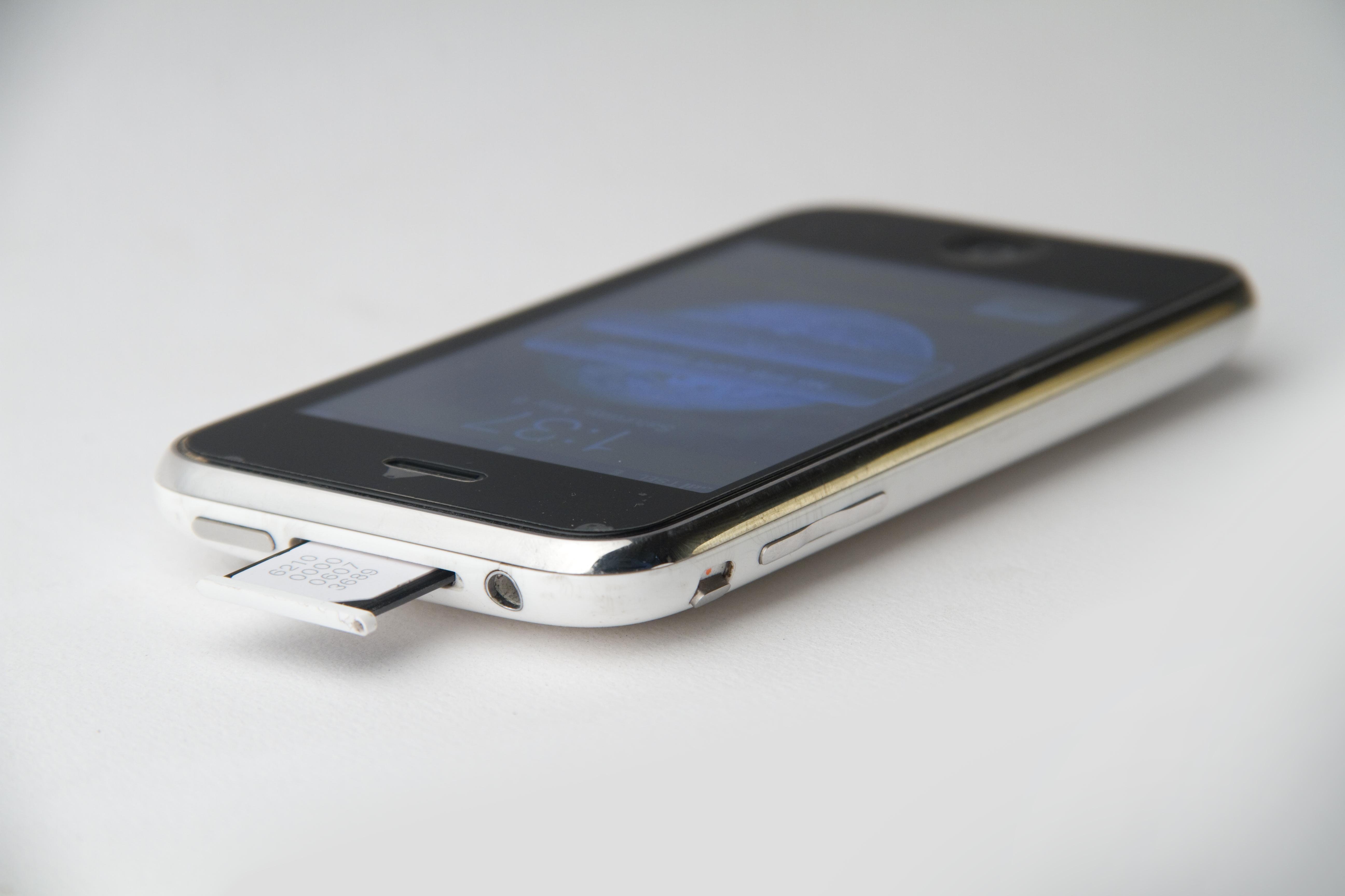 Iphone  Plug For Headphones