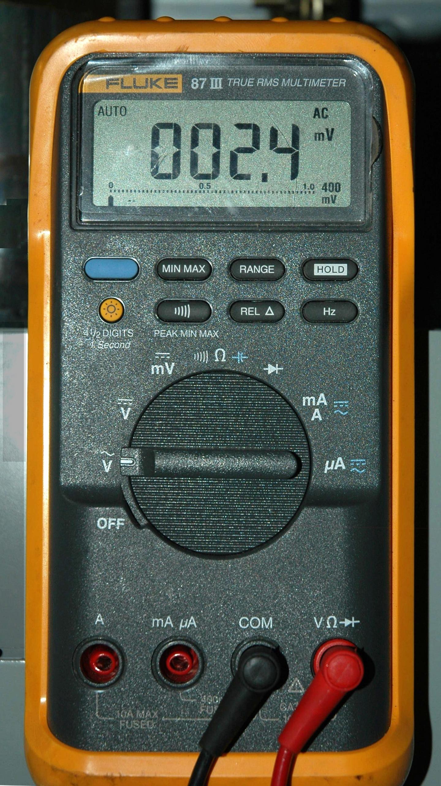 File:Fluke 87 III True RMS Multimeter-2.jpg