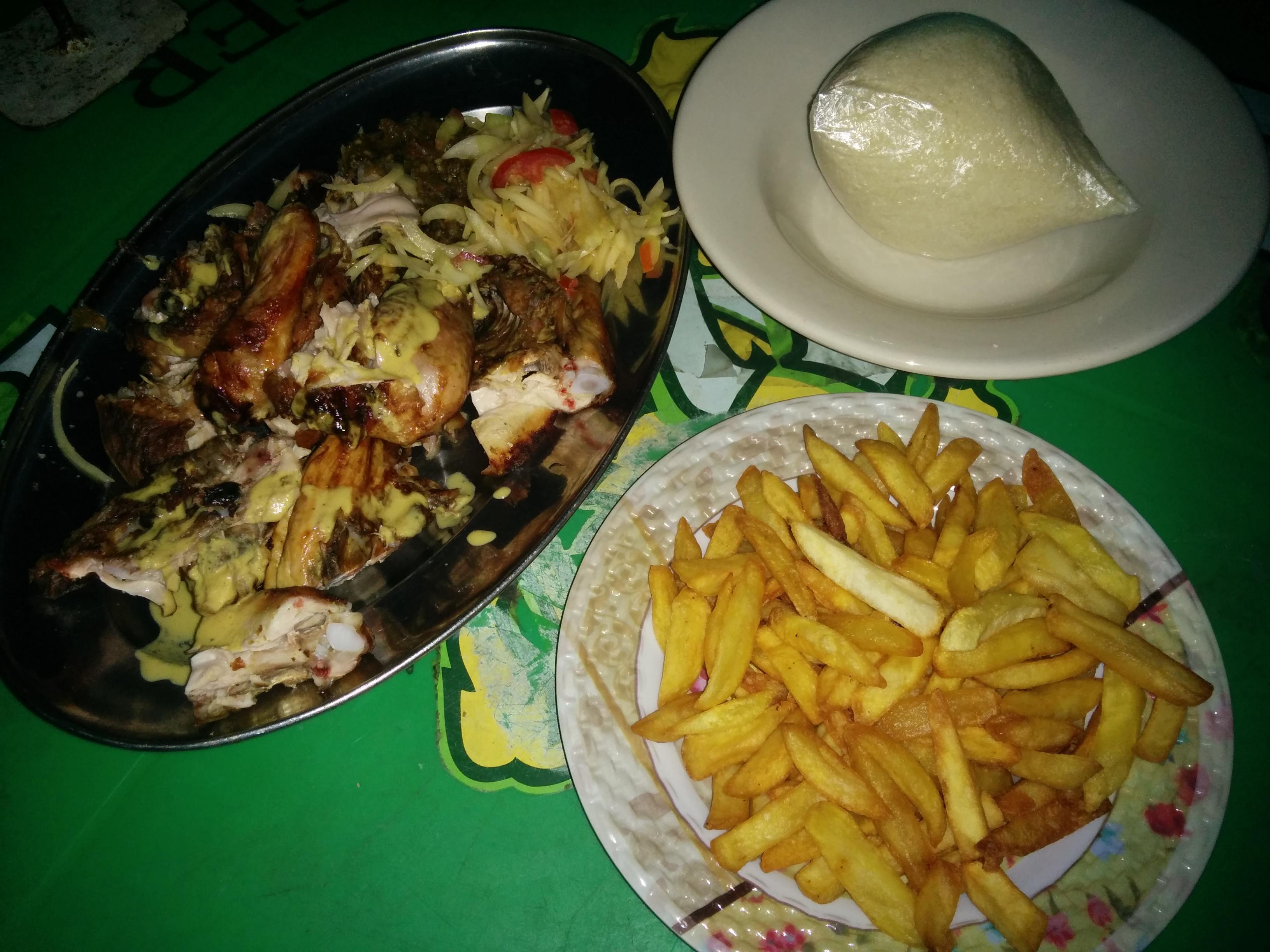 Au Poulet Brais Ef Bf Bd Argenteuil Ticket Restaurant