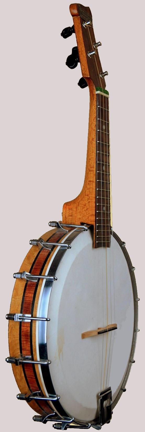 UK birmingham england banjo ukelele