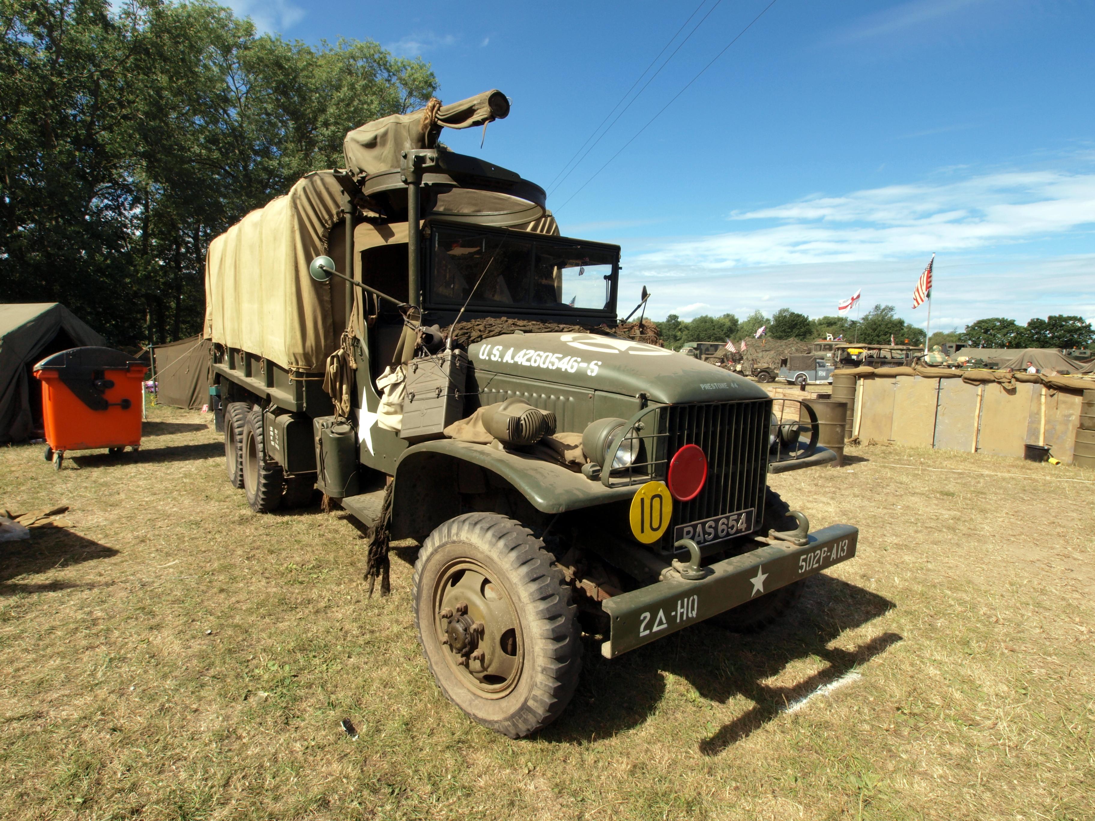 File Gmc Cckw 353 Truck 2 5 Ton 6x6 Cargo Usa 4260546