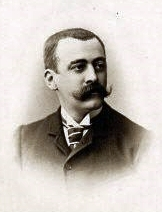 Gaston Serpette French composer
