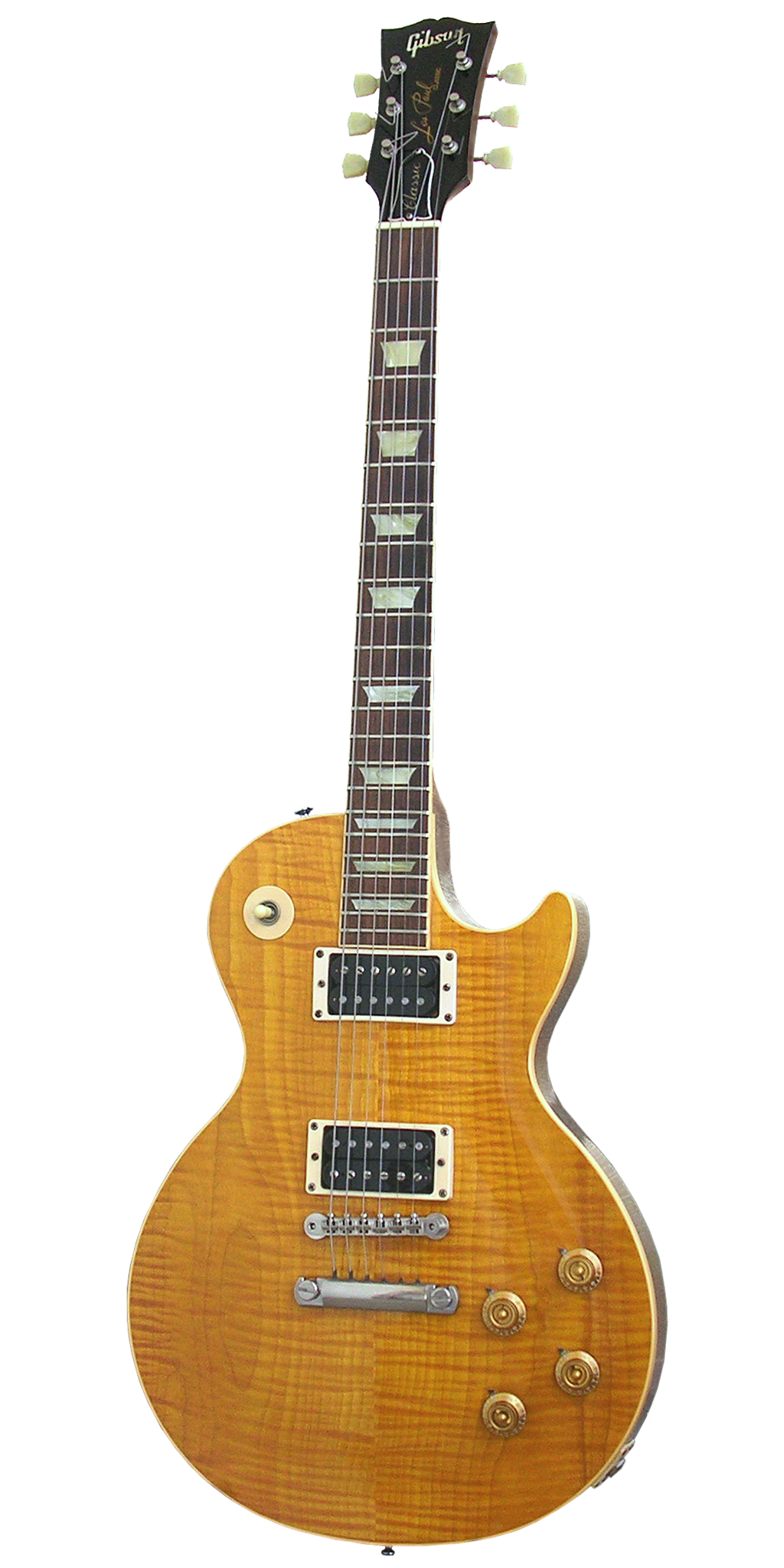 Gibson Les Paul – Wikipedia