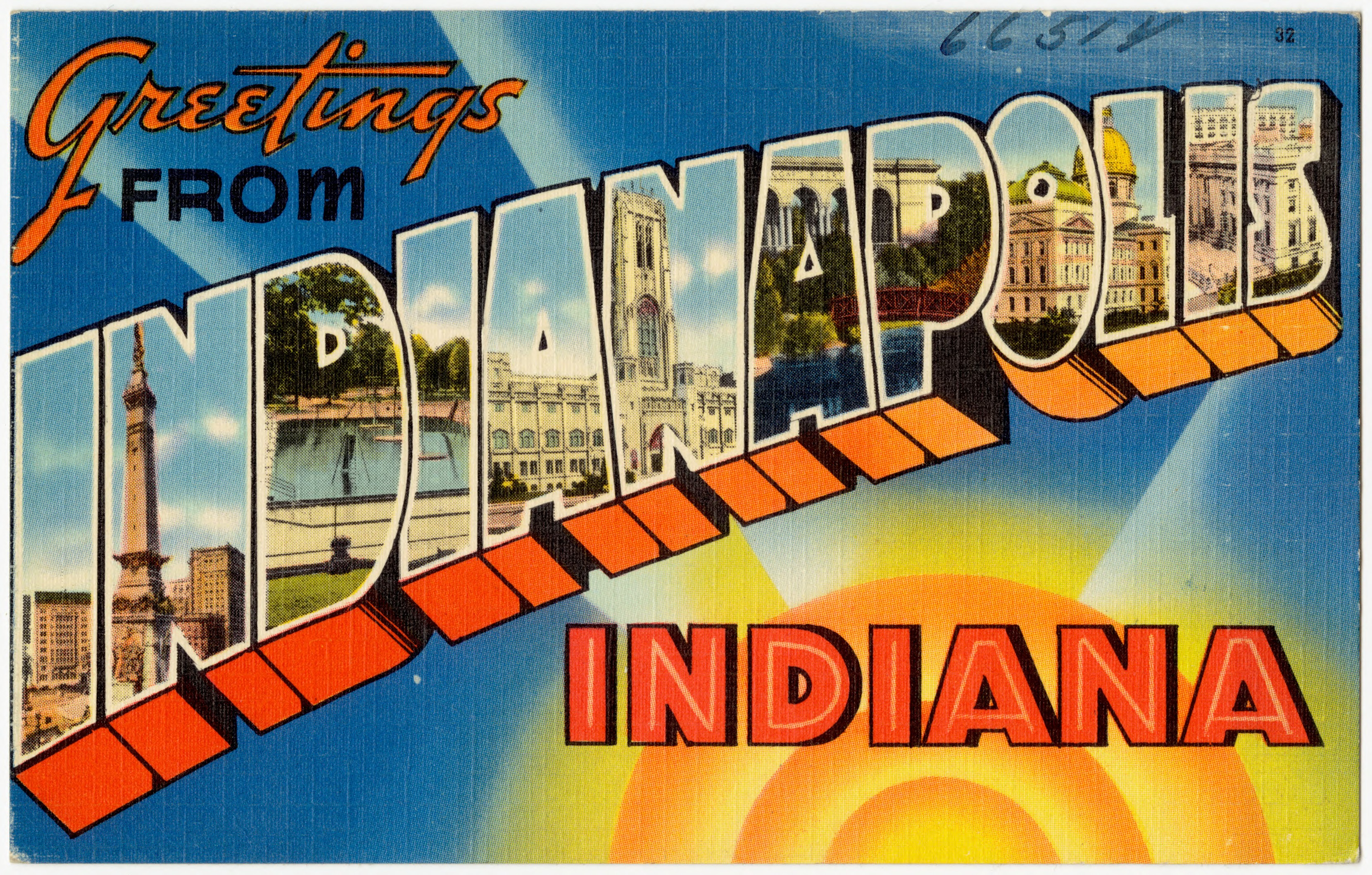 Filegreetings From Indianapolis Indiana 66514g Wikimedia