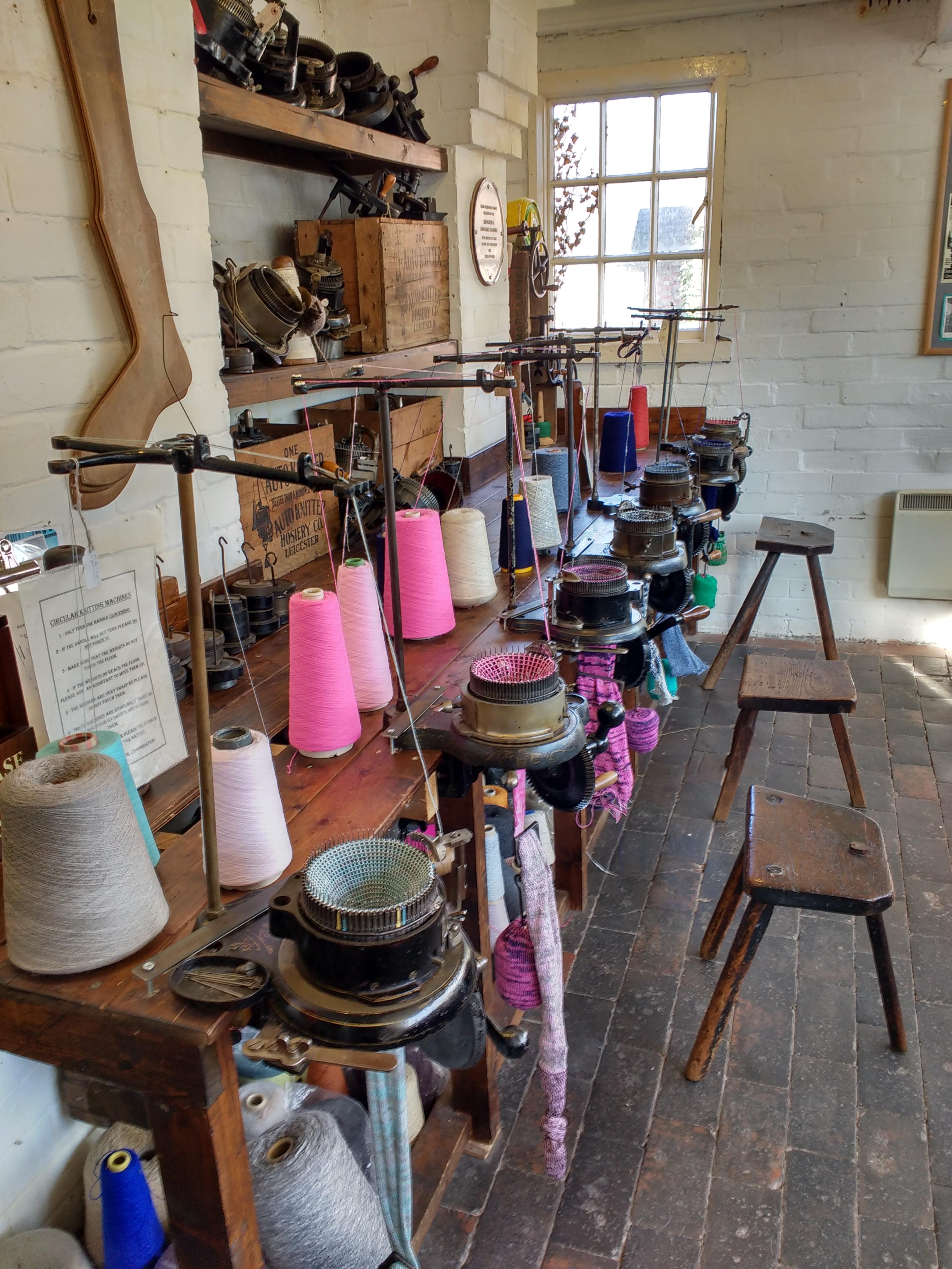 Cross Stitch Alphabet Charts: History of knitting - Wikipedia,Chart