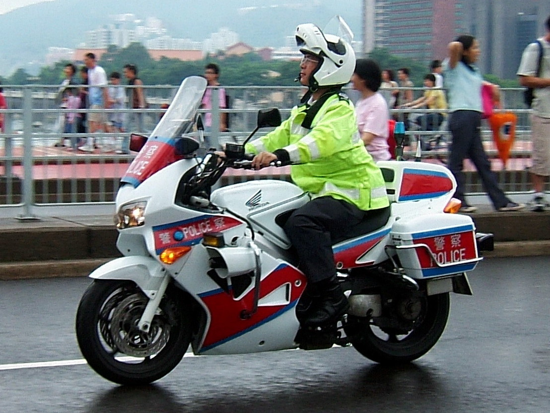 Description hkpf honda motorcycle