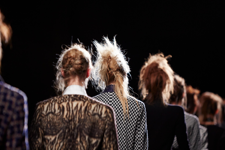 Aveda Fashion Show Milwaukee