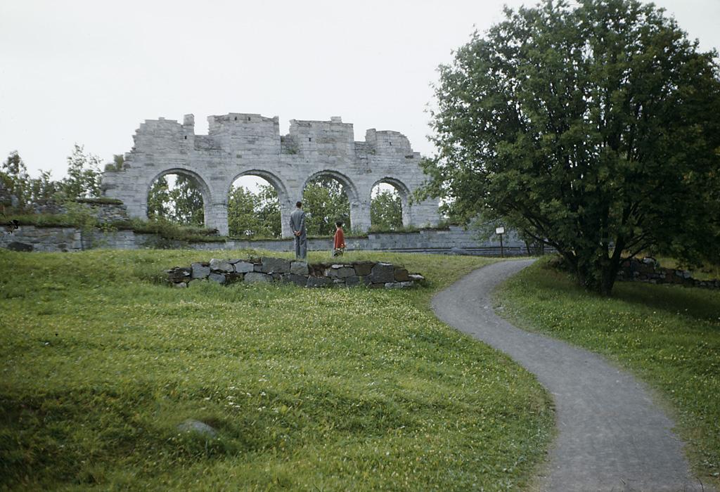 fylke oslo Hamar