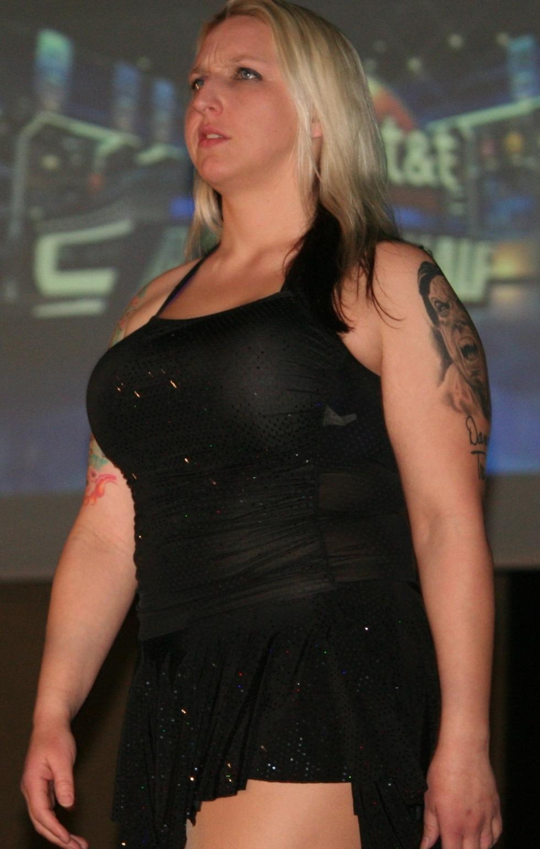 Hardcore Heather Owens