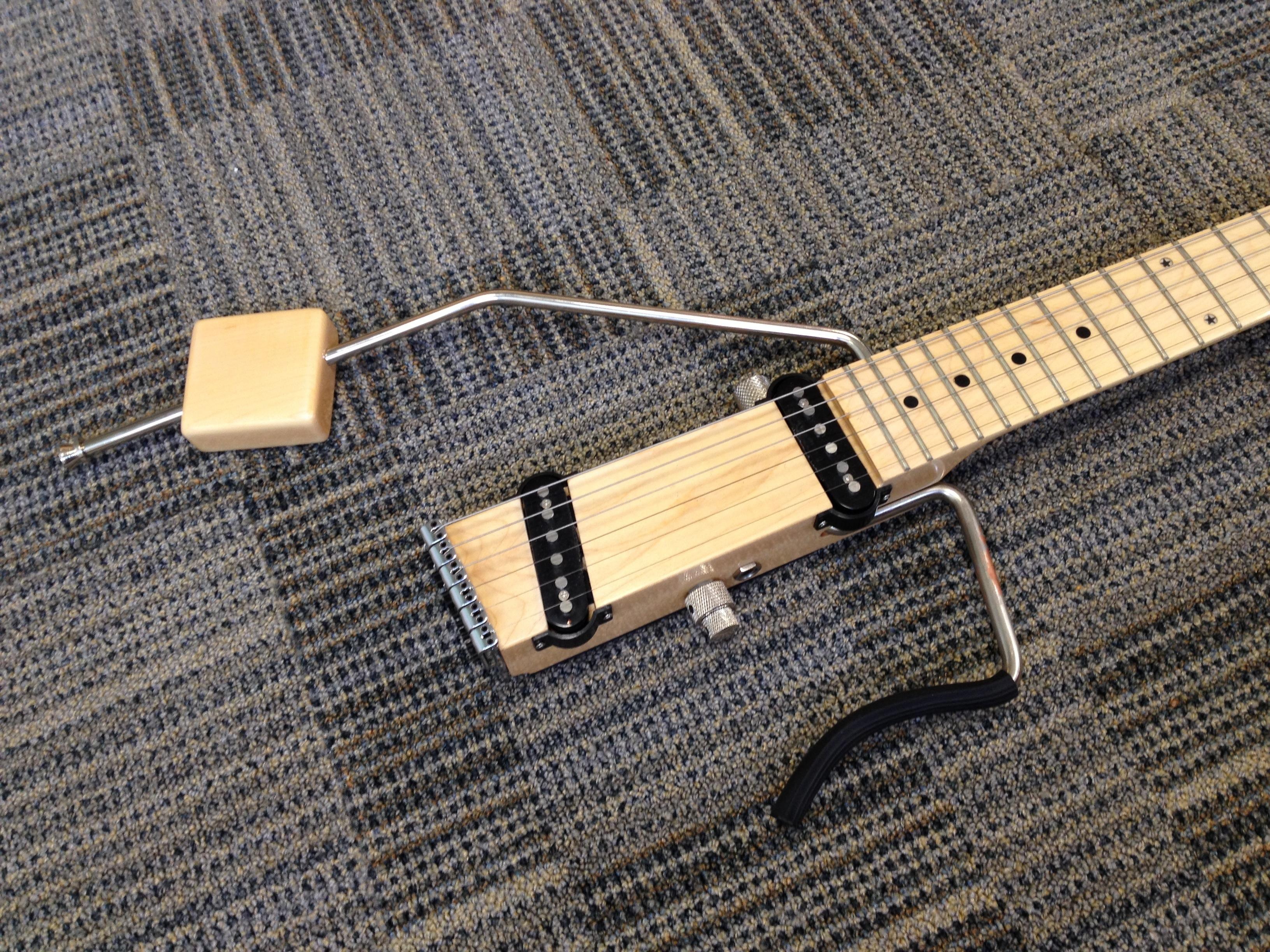 Herley Benton Guitars