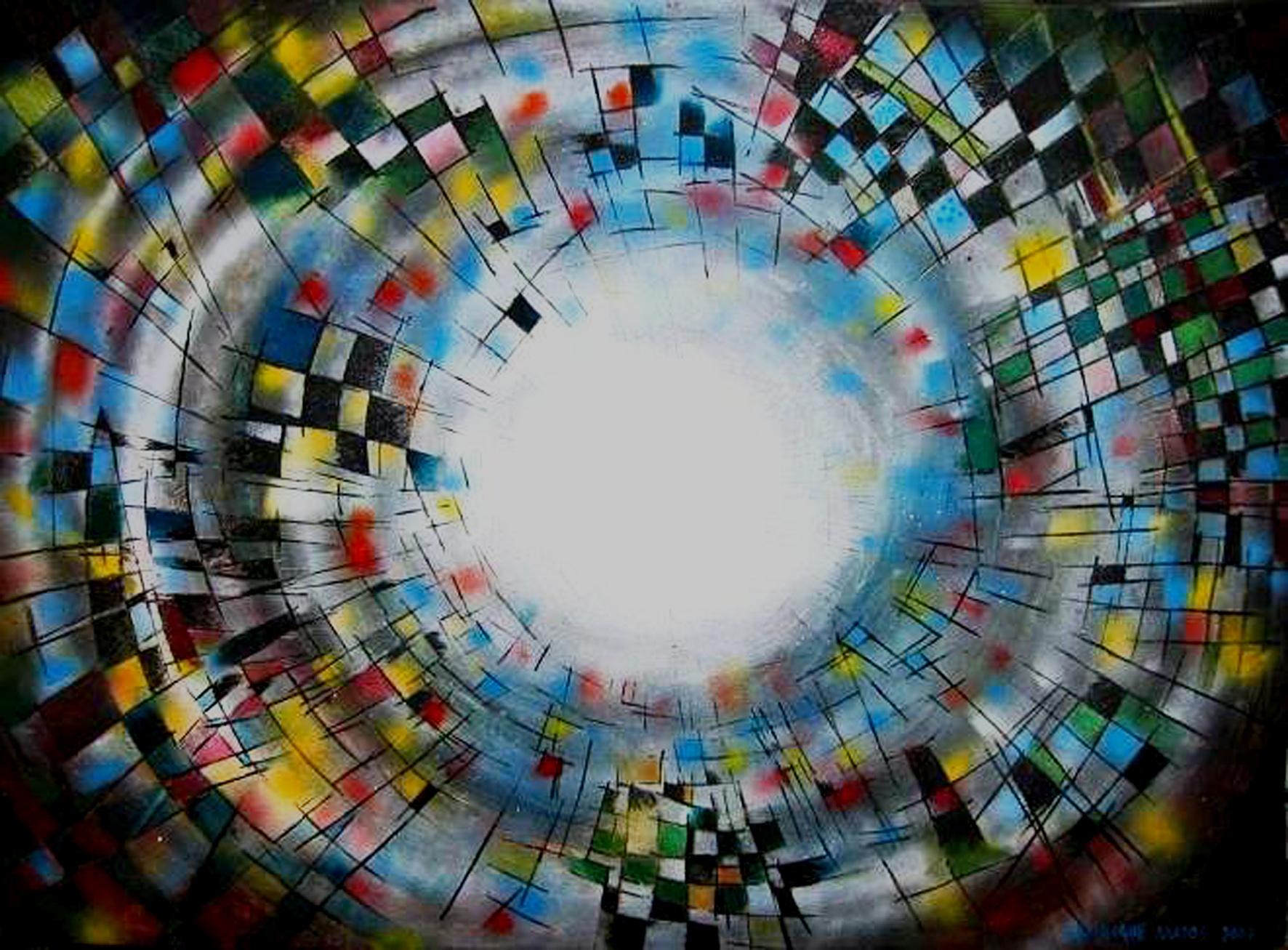 Henrique Matos 2007 Abismo 02.jpg