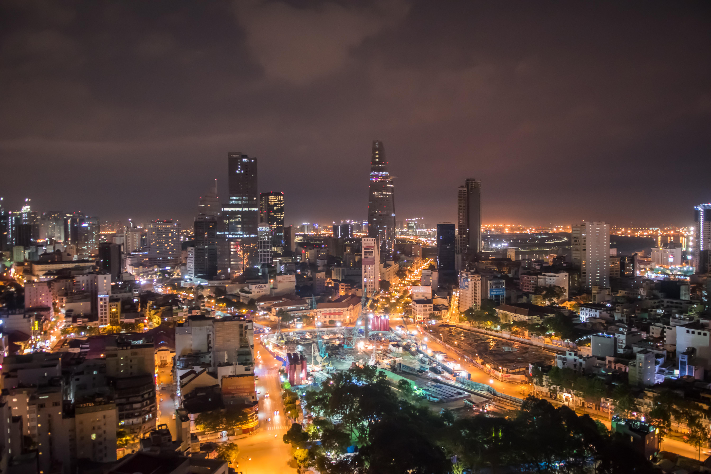 معجزة فيتنام الاقتصادية