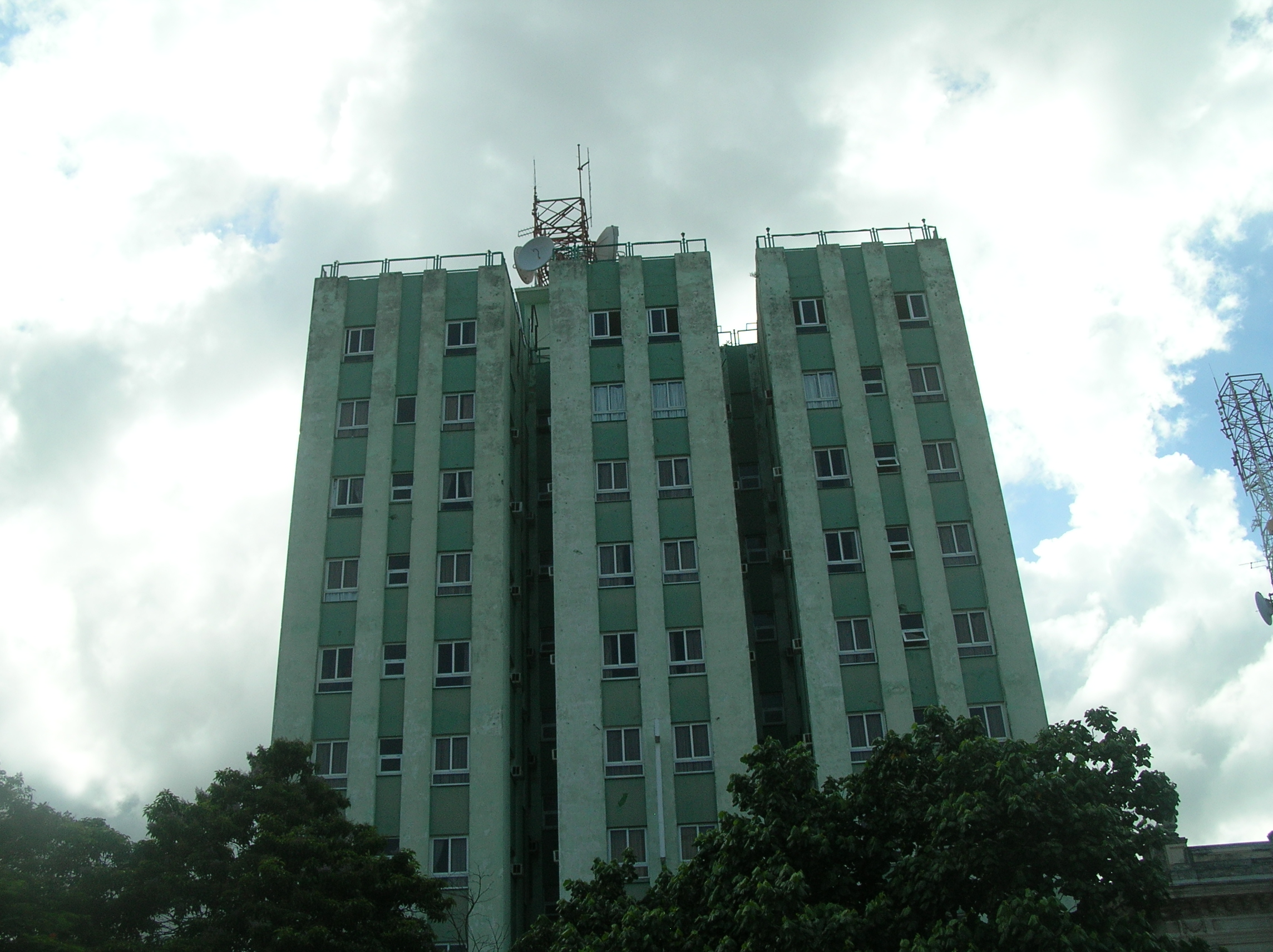La Granjita Hotel Santa Clara Kuba